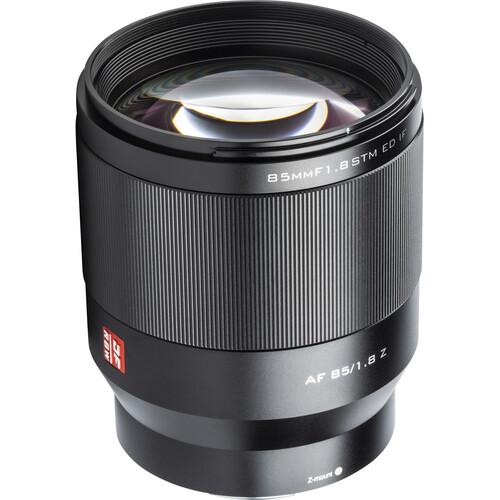 Viltrox AF 85mm f/1.8 Z Lens for Nikon Z