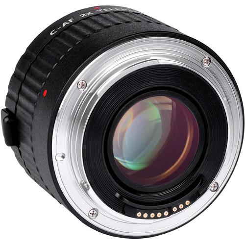 Viltrox C-AF 2x Teleplus Teleconverter for Canon EF