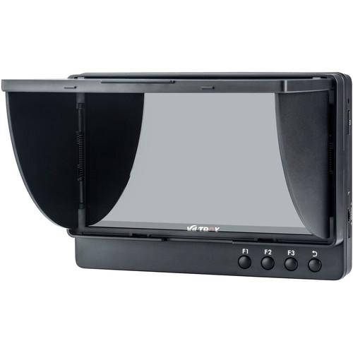 """Viltrox DC-55 5.5"""" Professional 4K HDMI On-Camera Monitor"""