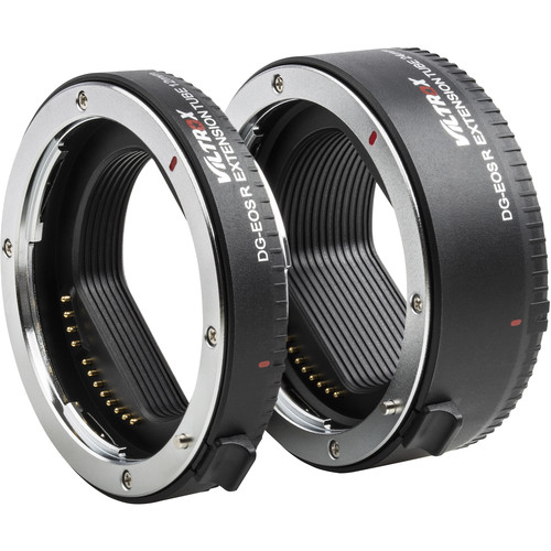Viltrox Automatic Extension Tube Set for Canon RF