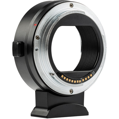 Viltrox EF-EOS R Lens Mount Adapter for Canon EF or EF-S-Mount Lens to Canon RF-Mount Camera