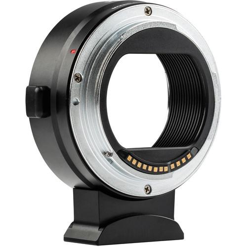 Viltrox EF-EOS R AF Auto Focus Mount Lens Adapter for Canon EF/ EF-S Lens