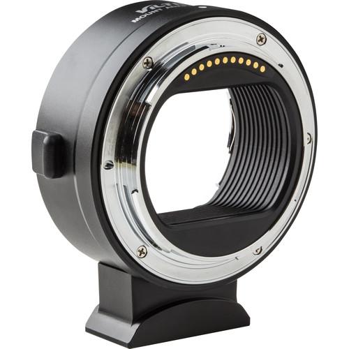 Viltrox EF-Z Lens Mount Adapter for Canon EF or EF-S-Mount Lens to Nikon Z-Mount Camera