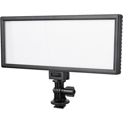 Viltrox L132B Professional Ultra-Thin LED Light with Brightness Adjustment