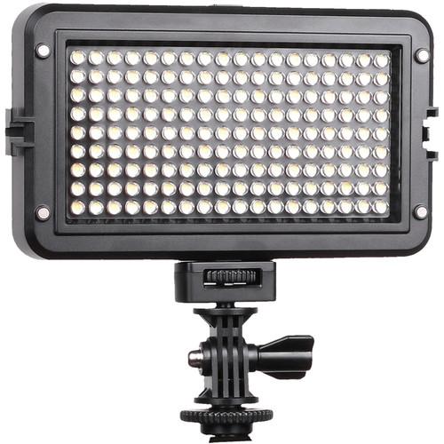 Viltrox VL-162T Bi-Color LED On-Camera Light