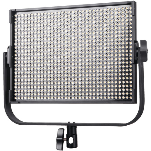 Viltrox VLD60T Professional Photography LED Light with Brightness and Color Temperature Adjustment