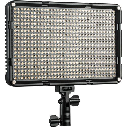 Viltrox VL-D640T Bi-Color LED Light Panel (45W)