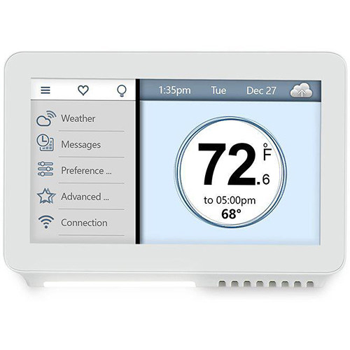 Vine TJ-919 Wi-Fi Touchscreen Thermostat