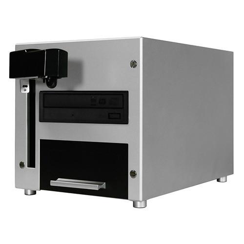 Vinpower Digital Cube SATA DVD/CD Autoloader Duplicator (1 Drive, 25-Disc Capacity)