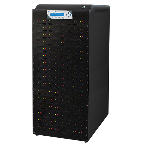 Vinpower Digital SDDupeBox SD & MicroSD Duplicator (127-Target)