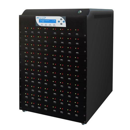 Vinpower Digital USBDupeBox USB Duplicator (79-Target)