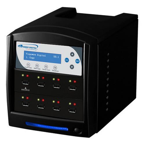 Vinpower Digital USBShark USB Duplicator (7-Target)