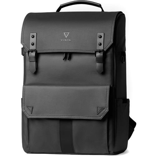 Vinta Type II Camera Backpack Kit (Black)