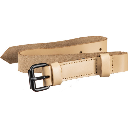 Vinta Attachment Straps for Tripod/Blanket (Natural, Leather)