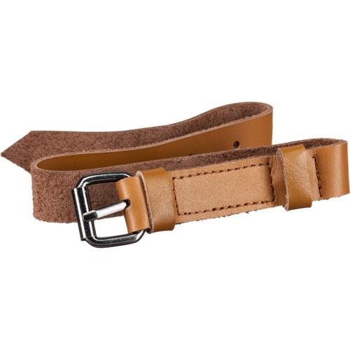 Vinta Attachment Straps for Tripod/Blanket (Tan, Leather)