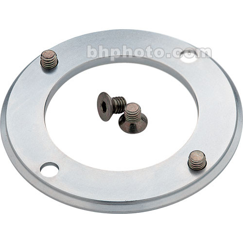 Vinten Quickfix Adapter Plate (Refurbished)