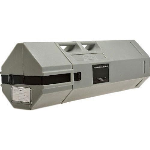 Vinten 5338-3 Thermoplastic Hard Transit Case (Gray, Refurbished)