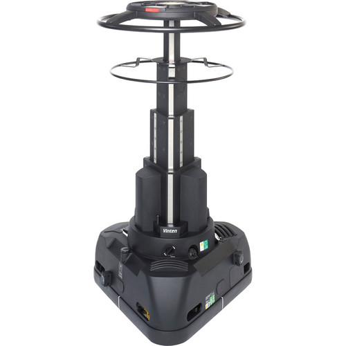 Vinten Quattro SE Encoded Manual Pedestal
