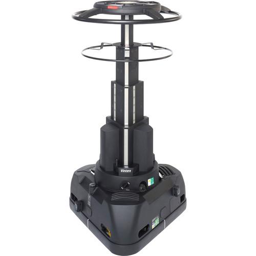 Vinten Quattro SE Encoded Manual Pedestal