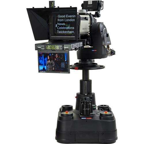 Vinten Fusion FPR-210+ Robotic/Manual Pedestal
