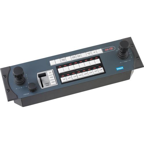 Vinten HD-VRC Control System