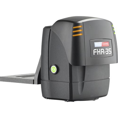 Vinten Fusion FHR-35 Remote Pan and Tilt Head