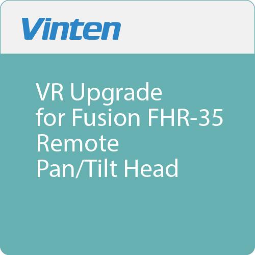 Vinten VR Upgrade for Fusion FHR-35 Remote Pan/Tilt Head