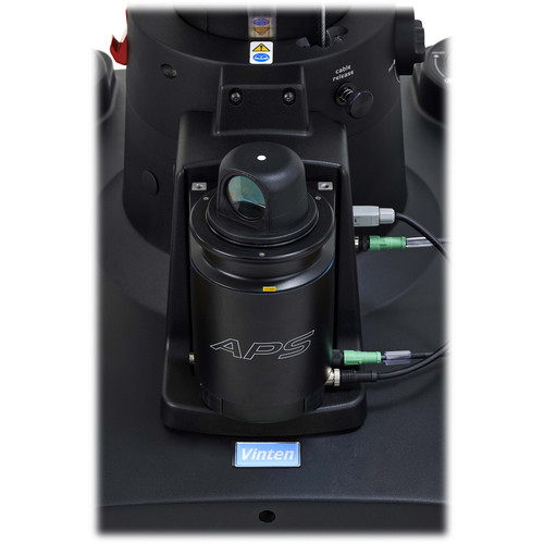 Vinten Absolute Positioning System Upgrade for FP-145 and FP-188 Pedestals