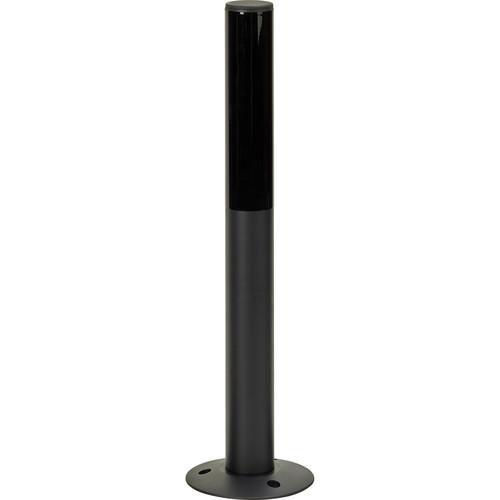 Vinten Cylindrical Floor-Standing APS Target (Black, 2.4')