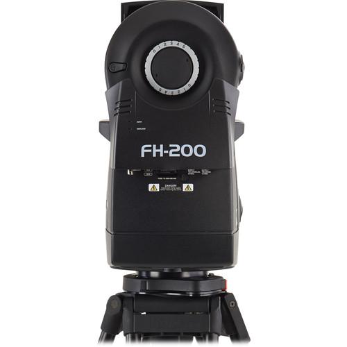 Vinten FH-200 Robotic Head