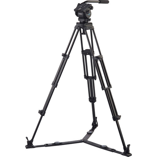 Vinten VB3-AP2F Vision blue3 video Tripod System with Floor Spreader