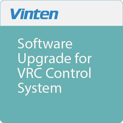 Vinten Software Upgrade for VRC Control System