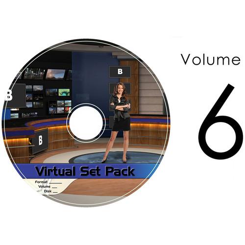 Virtualsetworks Virtual Set Pack 6 for Photoshop (Download)