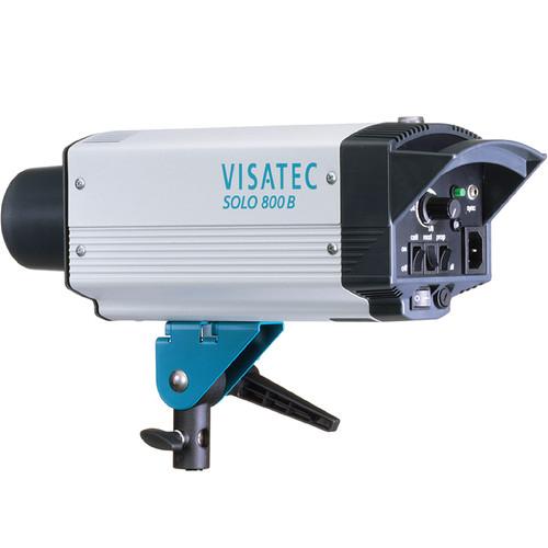 Visatec Solo 800B - 300 Watt/Second Monolight (120VAC)