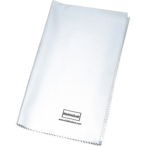 VisibleDust Visi Clean Microfiber Cloth