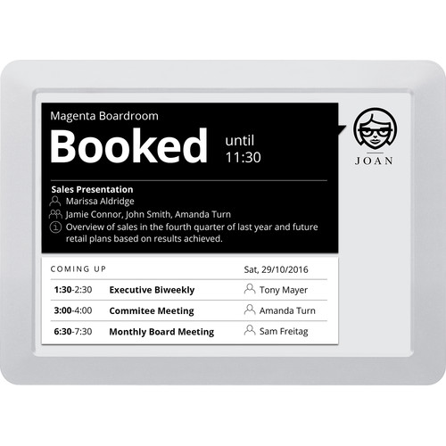 "Visionect JOAN 9.7"" E Ink Electronic Paper Display (Gray)"