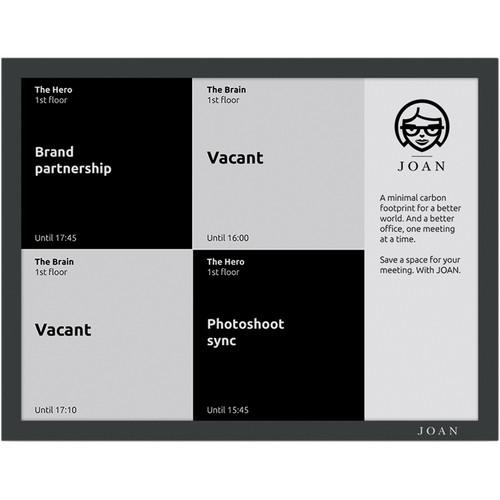 "Visionect JOAN Board 13.3"" E Ink Carta Electronic Paper Screen (Black)"