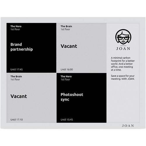 "Visionect JOAN Board 13.3"" E Ink Carta Electronic Paper Screen (Gray)"