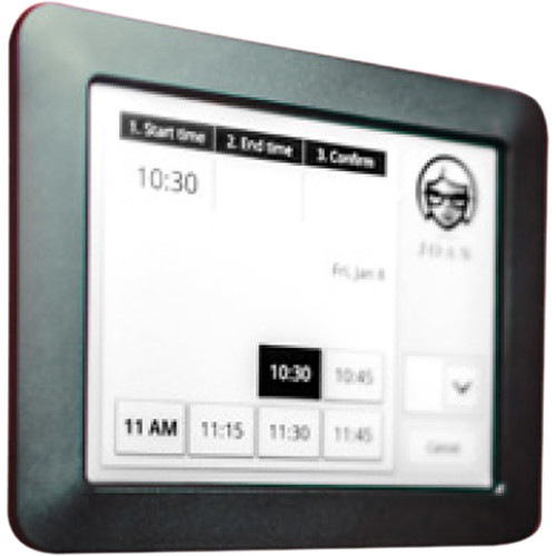"""Visionect JOAN Executive 6"""" Touchscreen Interactive E Ink Electronic Paper Screen (Black)"""