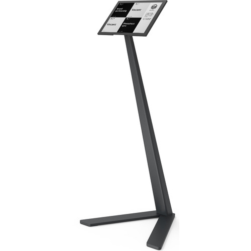 """Visionect 42"""" Joan Floor Stand for 13"""" Tablets (Steel)"""