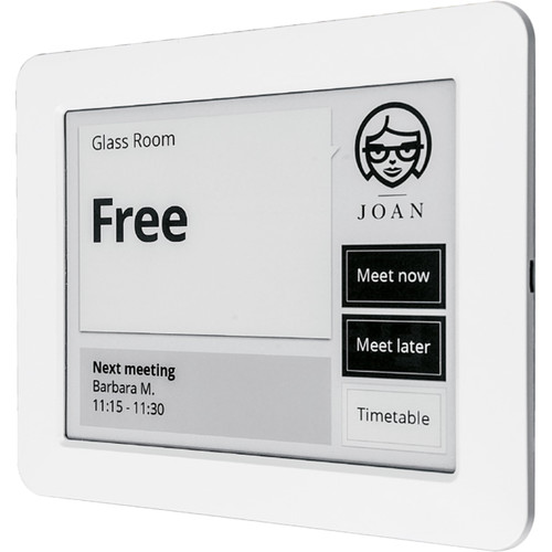 "Visionect JOAN Manager 6"" Touchscreen Interactive E Ink Electronic Paper Screen (Gray)"