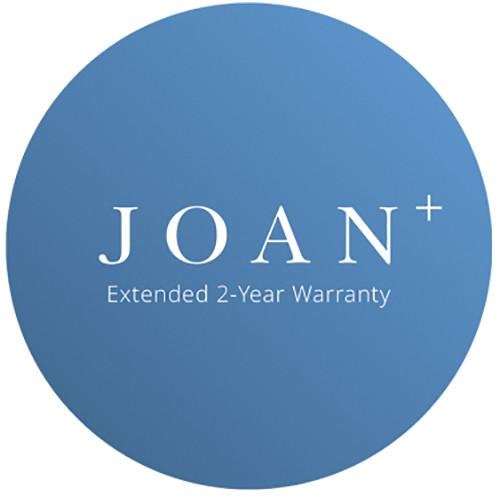 Visionect Joan Plus 2 Year Warranty