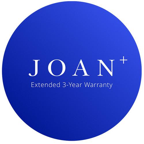 Visionect Joan Plus 3 Year Warranty