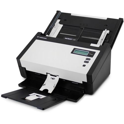 Visioneer Patriot H80 Duplex Scanner