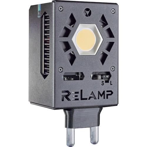 Visionsmith ReLamp Studio 2K LED for Select ARRI, DeSisti, Strand & Mole-Richardson Lights (Tungsten)