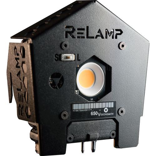Visionsmith ReLamp 650 LED for ARRI 650 Plus Fresnel (Tungsten)
