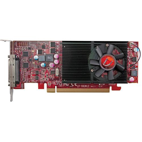 VisionTek Radeon HD 5570 Graphics Card