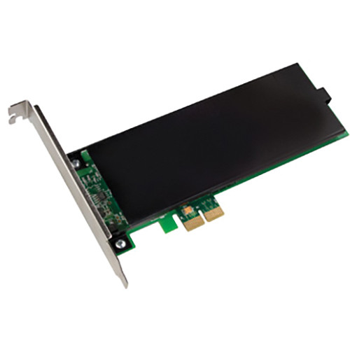 VisionTek PCIe Low-Profile Solid State Drive (240GB)