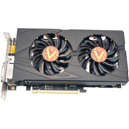 VisionTek Radeon R9 270X Graphics Card
