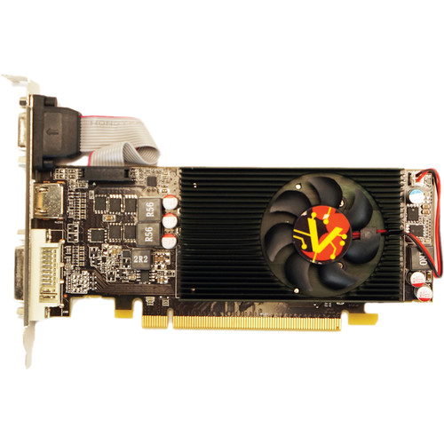 VisionTek Radeon R7 250 Graphics Card